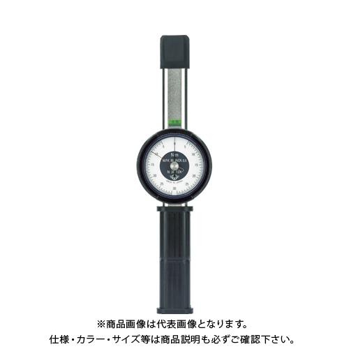 カノン 置針付ダイヤル形トルクレンチN200TOK-G N200TOK-G