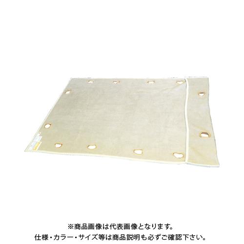 """テイジン 緊急防災毛布""""もうたんか"""" 幅140cm×奥行200cm MT01"""