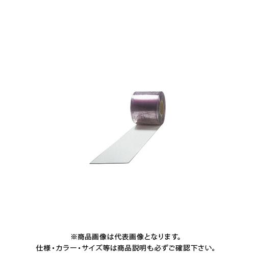 【運賃見積り】【直送品】アキレス ストリップ型ドアカーテン アキレスミエール一般制電3×200×30m MI-320-30