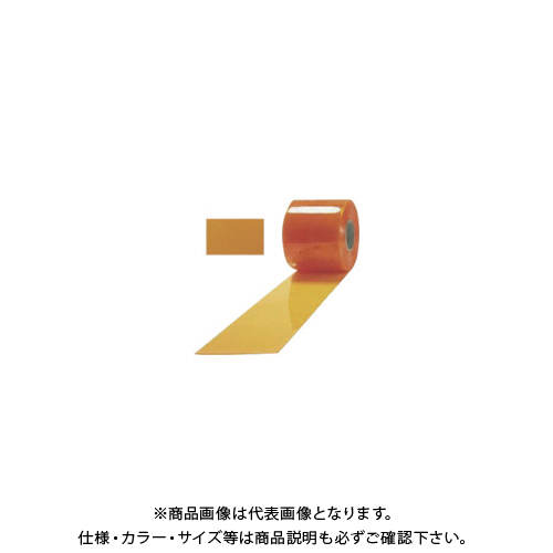 【運賃見積り】【直送品】アキレス ストリップ型ドアカーテン アキレスミエール防虫制電3×200×30m MIOR-320-30