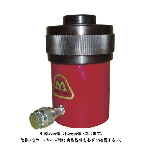 【運賃見積り】【直送品】マサダ 油圧シリンダ MCA35-50
