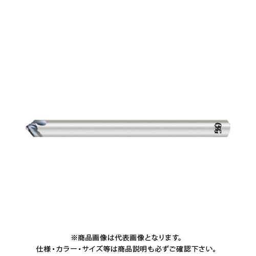 OSG 超硬面取りカッタ ロングシャンク レギュラ 3刃 LS―HSCT―N 9200076 LS-HSCT-N 1X45X6X100