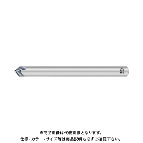 OSG 超硬面取りカッタ ロングシャンク レギュラ 3刃 LS―HSCT―P 9200036 LS-HSCT-P 2X45X16X140