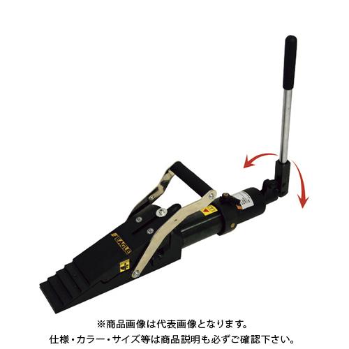 【個別送料2000円】【直送品】イーグル リフティングジャッキ LJ-150