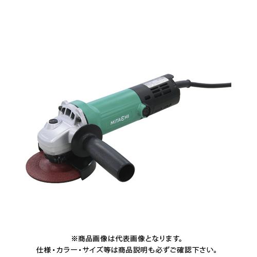 ミタチ ディスクグラインダ MG100BD-100V