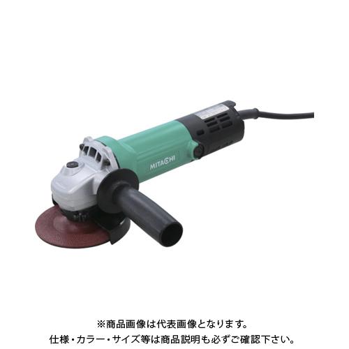 ミタチ ディスクグラインダ MG100BD-200V