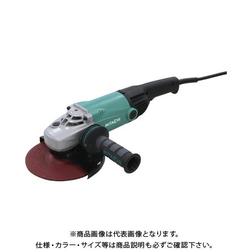 【運賃見積り】【直送品】ミタチ ディスクグラインダ MG180BD-100V