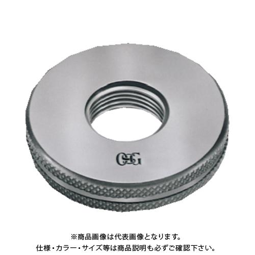 OSG ねじ用限界リングゲージ メートル(M)ねじ 30729 LG-WR-2-M10X1