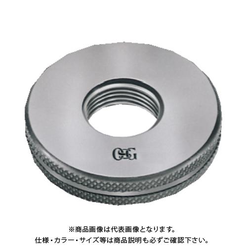 OSG ねじ用限界リングゲージ メートル(M)ねじ 30989 LG-WR-2-M14X0.5