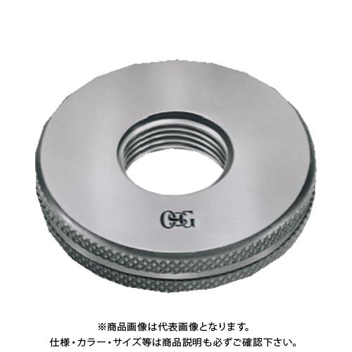 OSG ねじ用限界リングゲージ メートル(M)ねじ 30959 LG-WR-2-M14X1.25