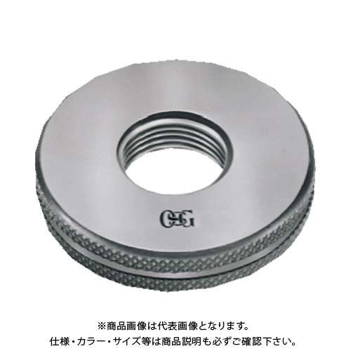 OSG ねじ用限界リングゲージ メートル(M)ねじ 31099 LG-WR-2-M16X1