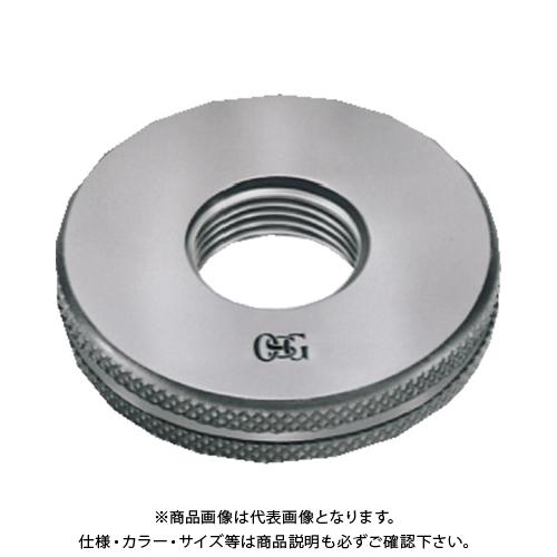 OSG ねじ用限界リングゲージ メートル(M)ねじ 31169 LG-WR-2-M17X1