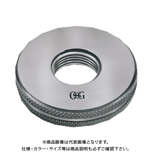OSG ねじ用限界リングゲージ メートル(M)ねじ 30269 LG-WR-2-M2.2X0.25