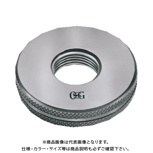 OSG ねじ用限界リングゲージ メートル(M)ねじ 30289 LG-WR-2-M2.3X0.4