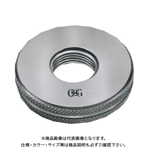 OSG ねじ用限界リングゲージ メートル(M)ねじ 31409 LG-WR-2-M22X1.5