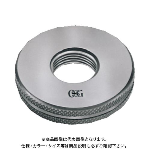 OSG ねじ用限界リングゲージ メートル(M)ねじ 31399 LG-WR-2-M22X2