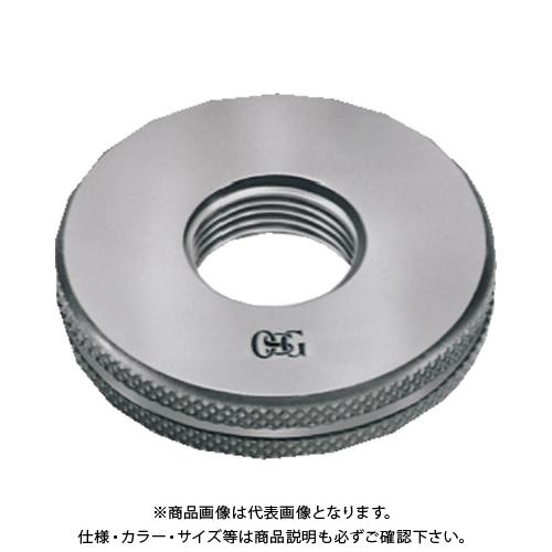 OSG ねじ用限界リングゲージ メートル(M)ねじ 30429 LG-WR-2-M4X0.7