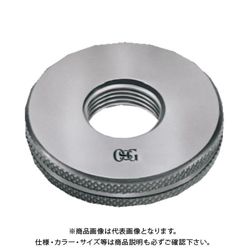 OSG ねじ用限界リングゲージ メートル(M)ねじ 30419 LG-WR-2-M4X0.75