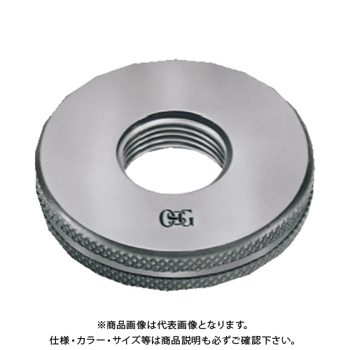 OSG ねじ用限界リングゲージ メートル(M)ねじ 30669 LG-WR-2-M9X1