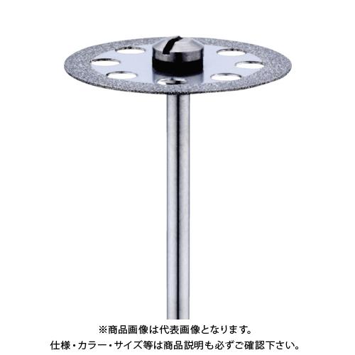 ミニモ 電着ダイヤモンドカッティングディスク φ30 MC1282