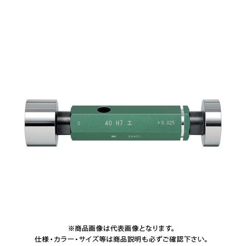 SK 限界栓ゲージ H7(工作用) φ23 LP23-H7