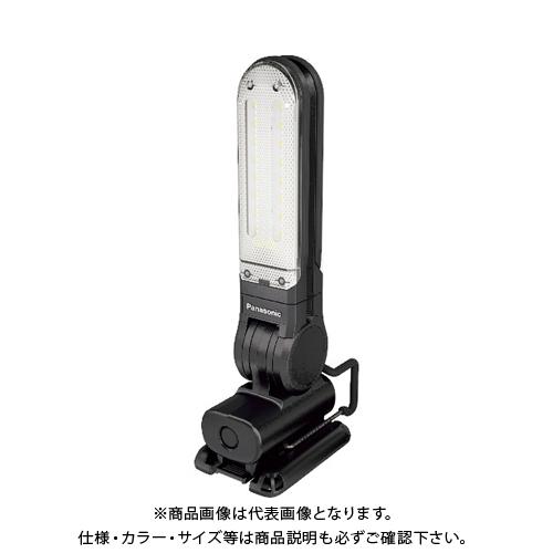 Panasonic 7.2V 充電LEDマルチライト EZ3720T-B