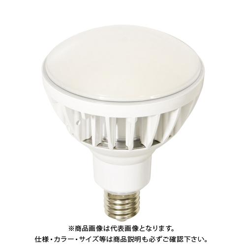 日動 LED交換球 ハイスペックエコビック50W E39 本体白 L50V2-J110W-50K