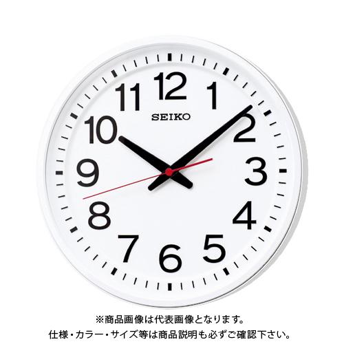 SEIKO KX236WSEIKO 「教室の時計」電波掛時計 KX236W, マーズワン:3fbc98a7 --- sunward.msk.ru