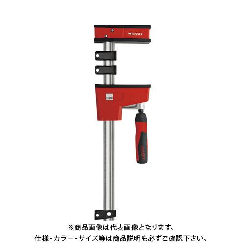 ベッセイ 木工用クランプ KRE型 開き1000mm KRE100-2K