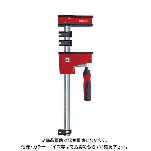 【個別送料1000円】【直送品】ベッセイ 木工用クランプ KRE型 開き2500mm KRE250-2K