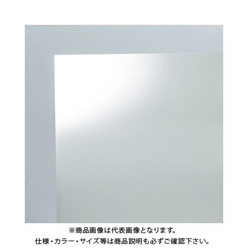 【運賃見積り】【直送品】アクリサンデー アクリ乳白915x1830x3mm EX432-3X6X3