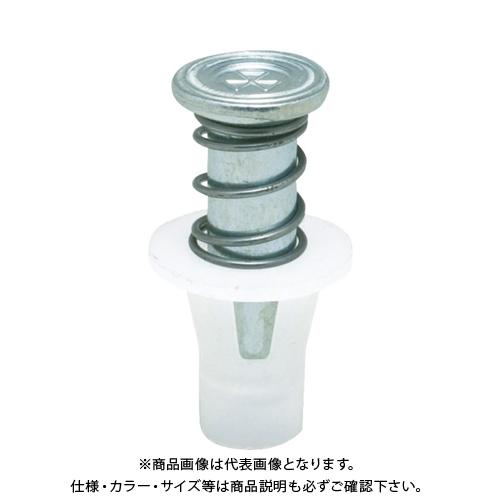 三門 キーストンパンチ 白 500個入 KP-3020-W