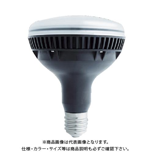 IRIS E39口金 バラストレス水銀灯代替(高効率) LDR100-200V25D8-H/E39-40BK2