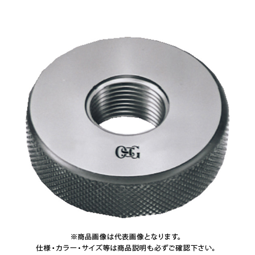OSG ねじ用限界リングゲージ メートル(M)ねじ 30947 LG-GR-2-M14X1.5