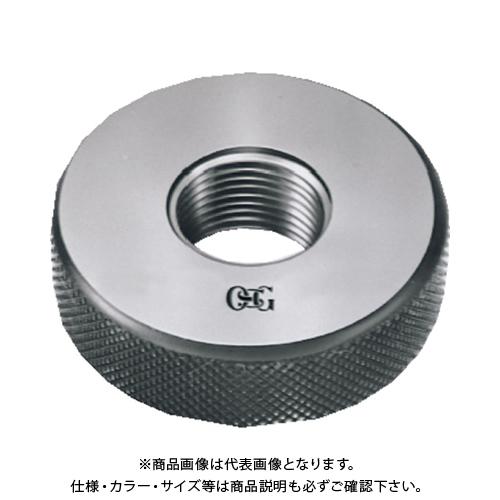 OSG ねじ用限界リングゲージ メートル(M)ねじ 31117 LG-GR-2-M16X0.5