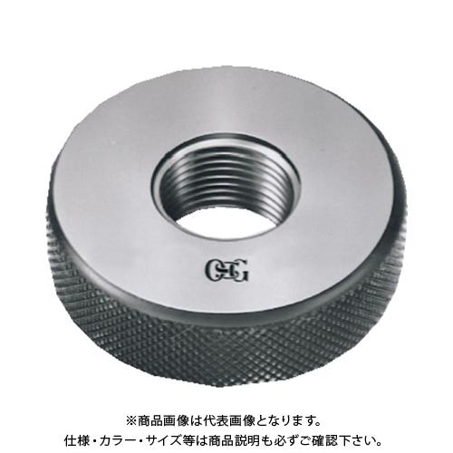OSG ねじ用限界リングゲージ メートル(M)ねじ 31357 LG-GR-2-M20X0.5