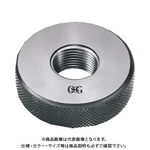 OSG ねじ用限界リングゲージ メートル(M)ねじ 30437 LG-GR-2-M4X0.5