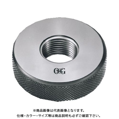 OSG ねじ用限界リングゲージ メートル(M)ねじ 30557 LG-GR-2-M6X0.75