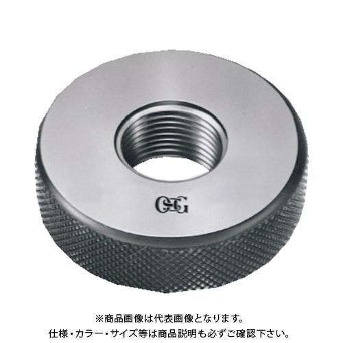 OSG ねじ用限界リングゲージ メートル(M)ねじ 30647 LG-GR-2-M8X0.5