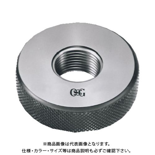 OSG ねじ用限界リングゲージ メートル(M)ねじ 9327987 LG-GR-6G-M17X1