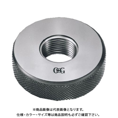 OSG ねじ用限界リングゲージ メートル(M)ねじ 9328217 LG-GR-6G-M20X2