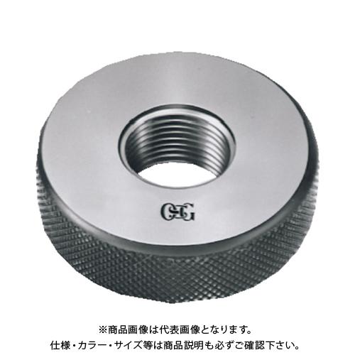 OSG ねじ用限界リングゲージ メートル(M)ねじ 9327307 LG-GR-6G-M3.5X0.6