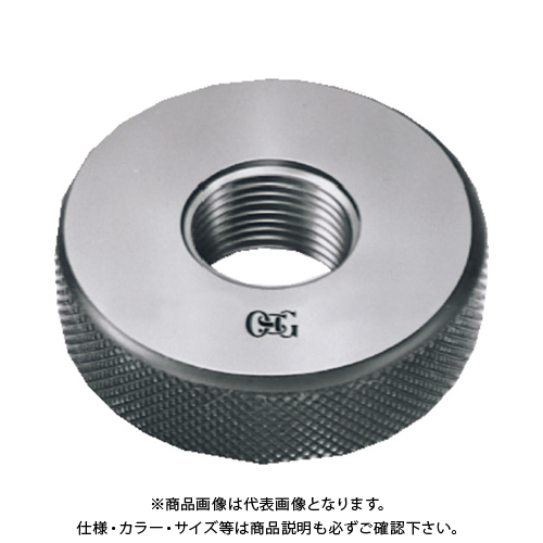 OSG ねじ用限界リングゲージ メートル(M)ねじ 9327357 LG-GR-6G-M4X0.7