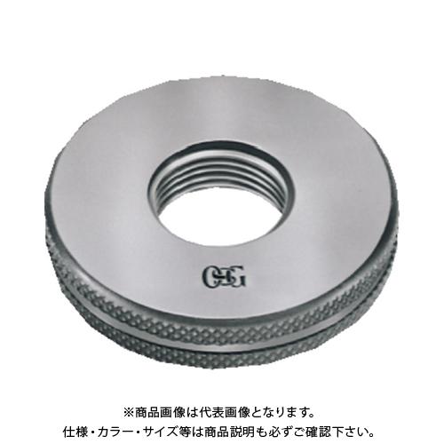 OSG ねじ用限界リングゲージ メートル(M)ねじ 30958 LG-IR-2-M14X1.25
