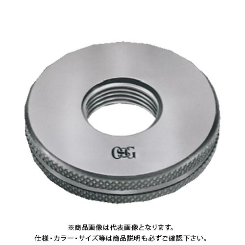 OSG ねじ用限界リングゲージ メートル(M)ねじ 30268 LG-IR-2-M2.2X0.25