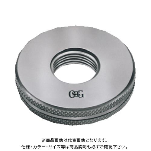 OSG ねじ用限界リングゲージ メートル(M)ねじ 30288 LG-IR-2-M2.3X0.4