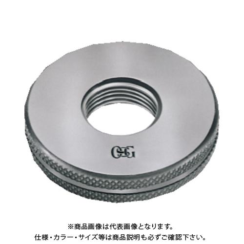 OSG ねじ用限界リングゲージ メートル(M)ねじ 30518 LG-IR-2-M5.5X0.9