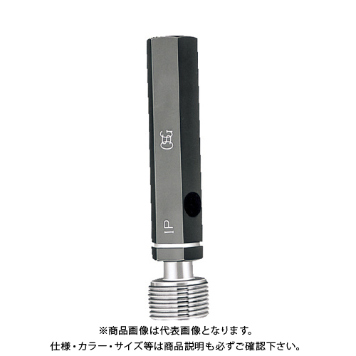 OSG ねじ用限界プラグゲージ メートル(M)ねじ 9327983 LG-NP-6H-M17 X 1