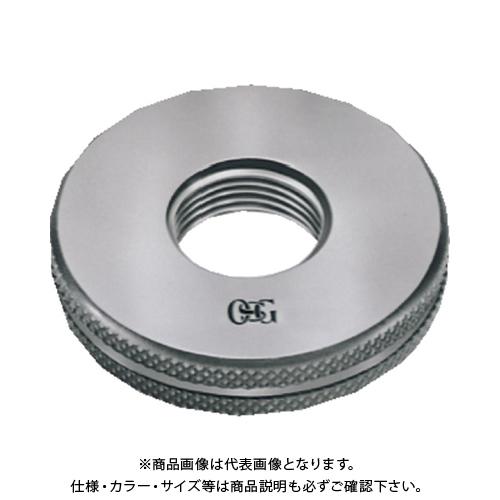 LG-NR-6G-M6X0.75 メートル(M)ねじ ねじ用限界リングゲージ OSG 9327478