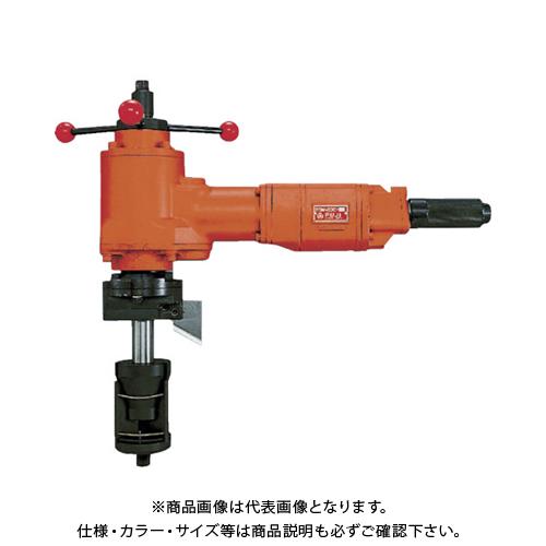 【運賃見積り】【直送品】不二 パイプ開先加工機 FBM-300-3